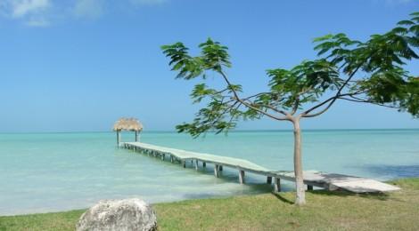 Don't Stop, Belize-ing!